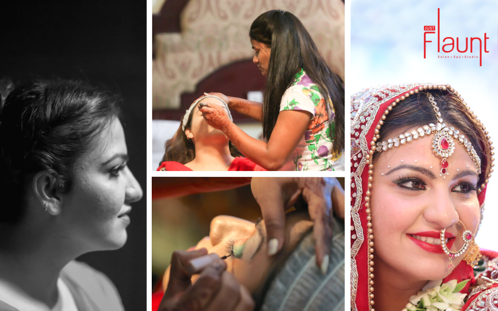 best bridal packages in Hyderabad
