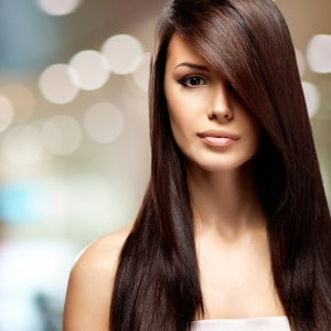 Permanent Hair Straightening | Just Flaunt Salon | Hyderabad | Best Salon